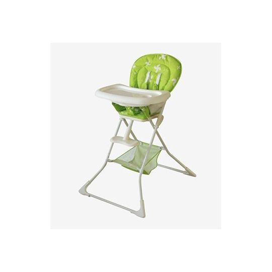 Κάθισμα Φαγητού MIKO, σε πράσινο