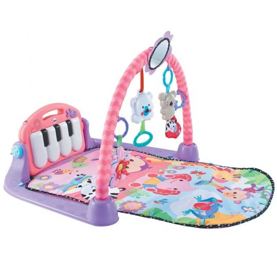 MIKO Γυμναστήριο Colourful Piano, JJ8839