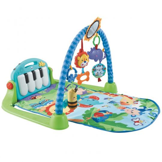 MIKO Γυμναστήριο Colourful Piano, JJ8840
