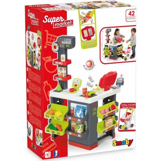 Smoby Super Market 350213