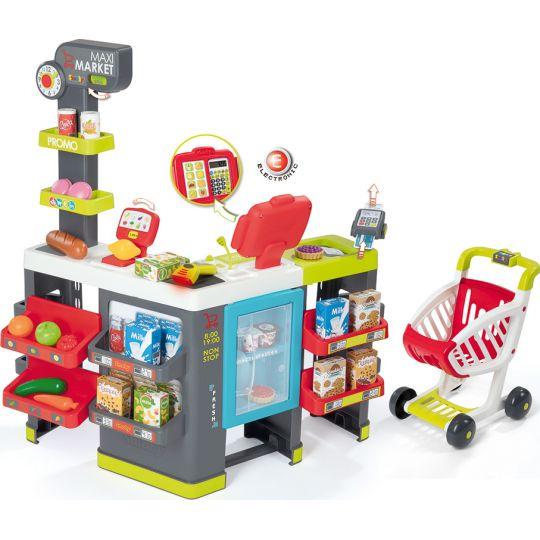 Smoby Maxi Market 350215