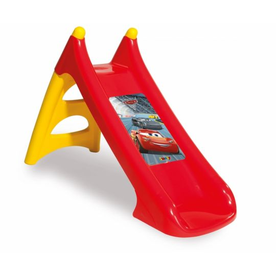 Smoby Τσουλήθρα CARS 3 XS SLIDE 820613