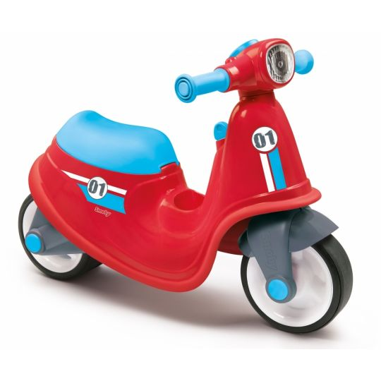 Smoby RED SCOOTER 721003