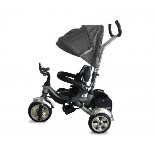Τρίκυκλο ποδήλατο MIKO KR01-A Gray