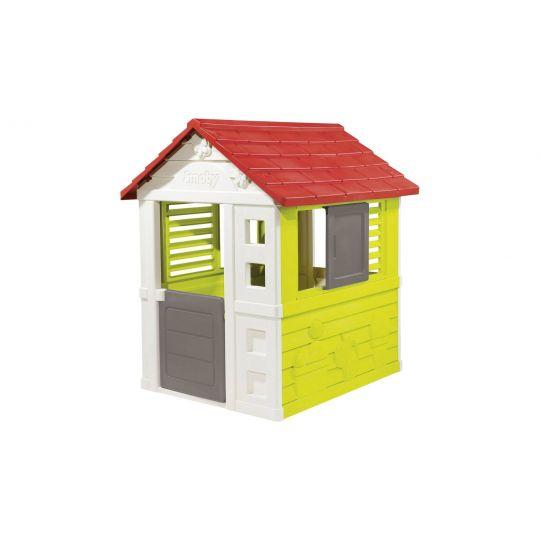 Σπίτι κήπου, Smoby Nature Playhouse 810712
